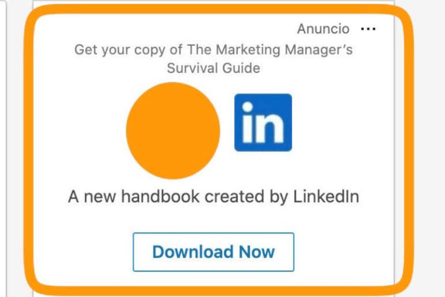 LinkedIn Ads - Dynamic Ads