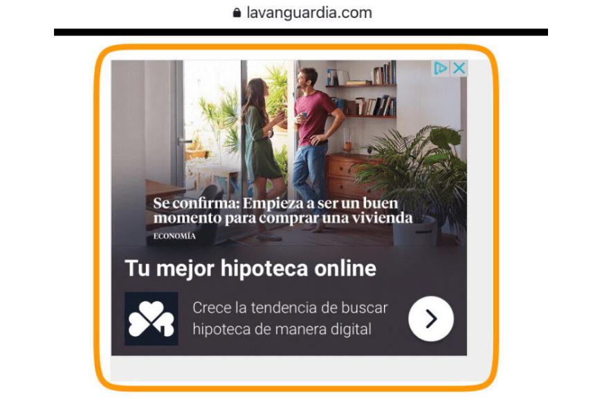 publicidad móvil-internet